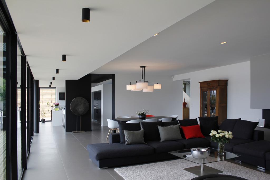 Projet N 2 Am Nagement Int Rieur D Une Maison