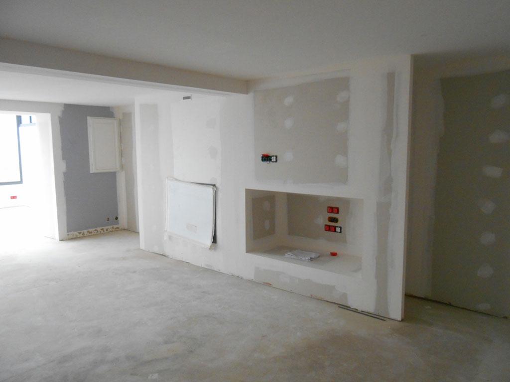Architecte interieur brest avis id e - Peinture chambre homme ...