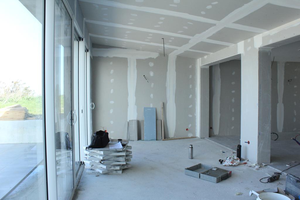 Projet N 4 R Novation Et Extension D Une Maison