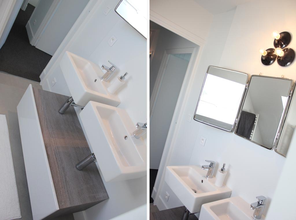 projet n 4 r novation et extension d une maison. Black Bedroom Furniture Sets. Home Design Ideas