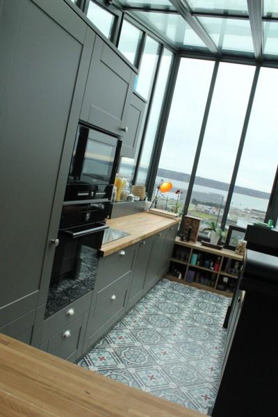 Projet N°7 Rénovation Et Extension Du0027une Maison à Brest