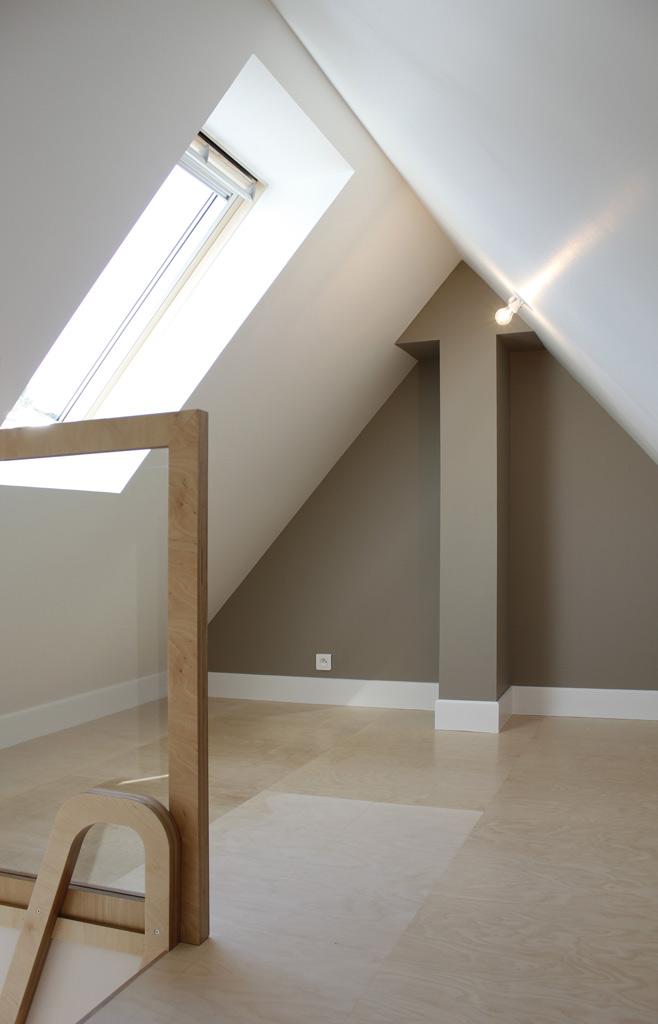 projet n 15 r novation d une maison hanvec atypique. Black Bedroom Furniture Sets. Home Design Ideas