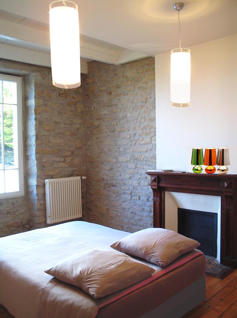 projet n 12 r novation d une maison sur la c te nord atypique architecte d 39 interieur brest. Black Bedroom Furniture Sets. Home Design Ideas