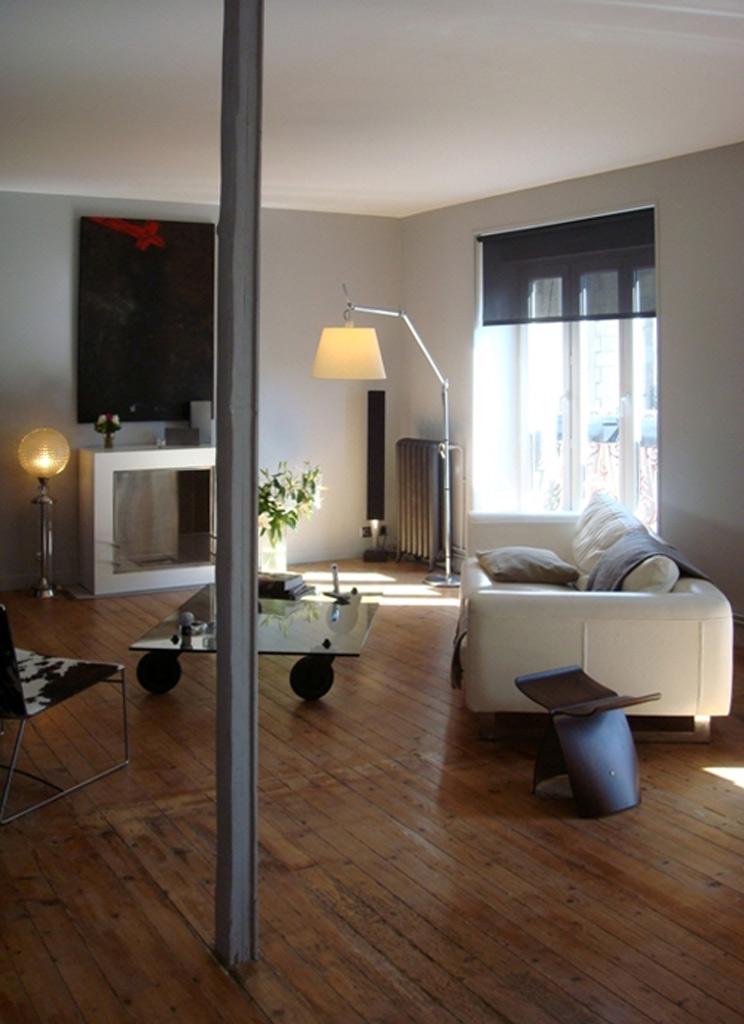 projet n 19 r novation et redistribution compl te d un appartement brest atypique. Black Bedroom Furniture Sets. Home Design Ideas