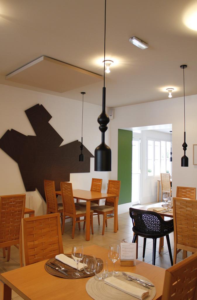 projet n 13 r novation compl te et redistribution du. Black Bedroom Furniture Sets. Home Design Ideas