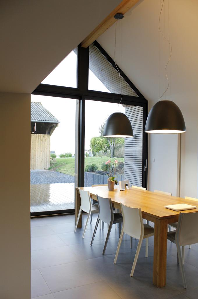 projet n 11 r novation et extension d une maison plabennec atypique architecte d 39 interieur. Black Bedroom Furniture Sets. Home Design Ideas