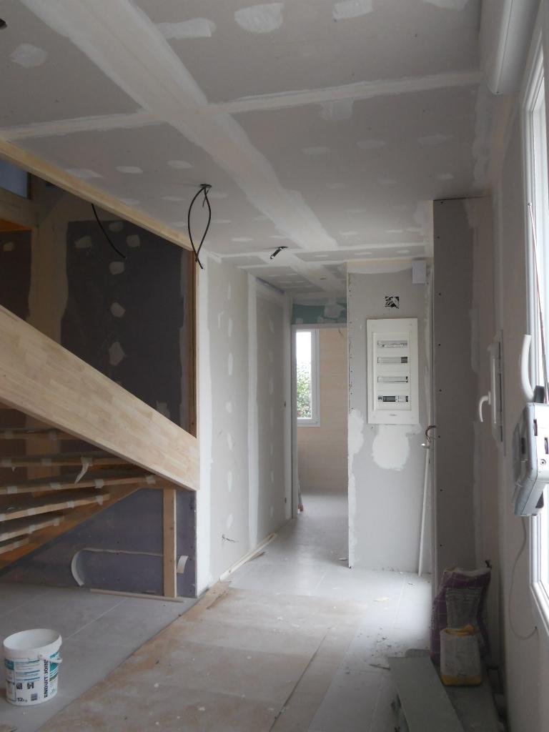 projet n 15 r novation d une maison hanvec atypique architecte d 39 interieur brest. Black Bedroom Furniture Sets. Home Design Ideas