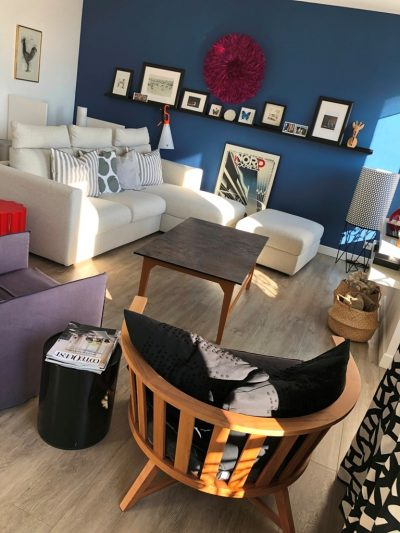 PROJET N°33 Rénovation Complète Et Redistribution Des Volumes Du0027un  Appartement à Brest